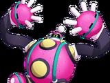 Bounce Man