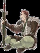 Gregor (Fire Emblem Awakening)