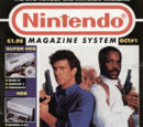 List of Official Nintendo Magazine issues