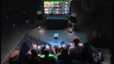 "Nintendo - ""Donkey Konga"""