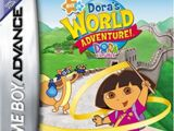 Dora the Explorer: Dora's World Adventure