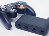 GameCube Controller Adapter