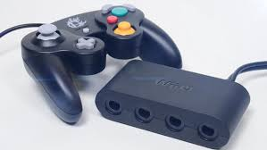gamecube controller adapter nintendo fandom powered by wikia
