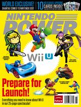 Nintendo Power V284