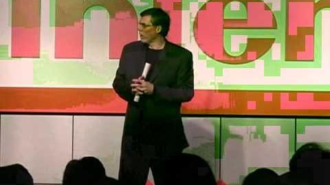 Nintendo E3 2002 Press Conference from PGC E3 2002 DVD