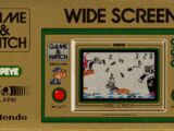 Popeye (Game & Watch)
