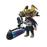 Splatoon - Char 16