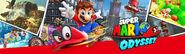 Super Mario Odyssey - Key Art 04