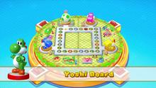 Yoshi Board