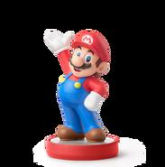 Amiibo - SM - Mario - Angle