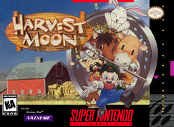 Harvest Moon (NA)