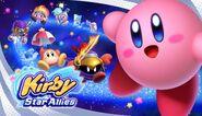 Kirby Star Allies - Key Art 01