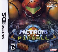 Metroid Prime Pinball (NA)