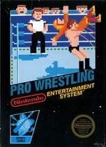 Pro Wrestling NES NA