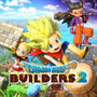 Release icon - Dragon Quest Builders 2