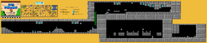 SMB3 World 2-Fortress