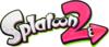 Splatoon 2 logo