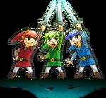 TFH Three Swords