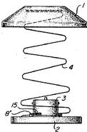 Yokoi mine patent