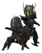BD Dark Knight