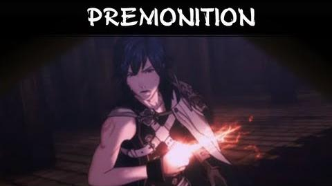 Fire Emblem Awakening - Premonition - Invisible Ties