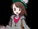 Gloria (Pokémon Trainer)