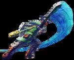 Link Skyward Sword 2