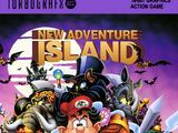 New Adventure Island