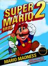 Super Mario Bros 2 (NA)