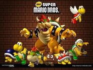 Koopa troop new