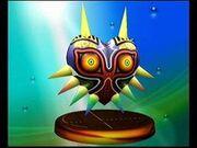 Majora's Mask trophy