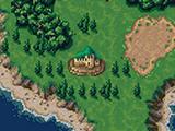 Melchior's Hut