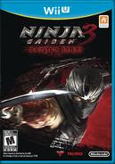 Ninja Gaiden 3 Razors Edge (NA)