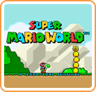 Super Mario World VC