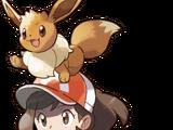 Elaine (Pokémon Trainer)