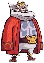 Kinghyrule