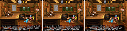 Links cameo in DKC3