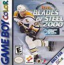 NHL Blades of Steel 2000 (GBC)