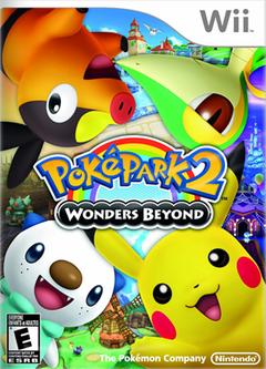 PokePark 2 Wonders Beyond (NA)