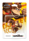 Amiibo - SSB - Donkey Kong - Box