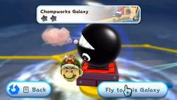 Chompworks Galaxy