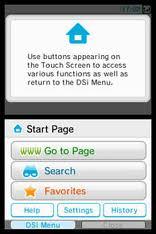 Nintendo DSi Browser | Nintendo | FANDOM powered by Wikia