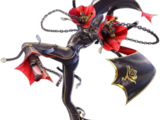 Rosa (Bayonetta)