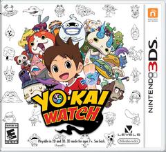Yo-Kai Watch (NA)
