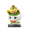 Amiibo - SSB - Bowser Jr.