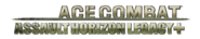 Assault Horizon Legacy + logo