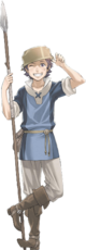 Donnel (Fire Emblem Awakening)