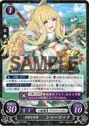 FE0 Charlotte B06-077