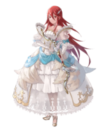 FEH Cordelia (Bridal Blessings)