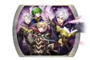 Fire Emblem Heroes - Summoning Banner - Male Mages